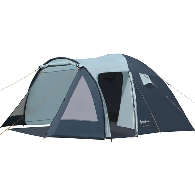 3 Man Dome Tent  sc 1 st  Monhike & Man Dome Tent