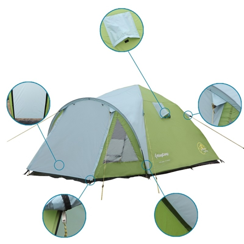 3 Man Pop Up Tent with Easy Up system  sc 1 st  Monhike & Man Pop Up Tent with Easy Up system