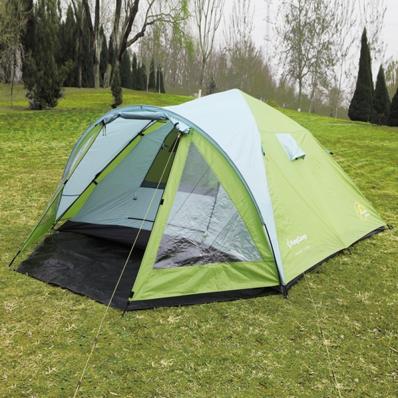 4 Man Pop up Tent with Easy Up system & Man Pop up Tent with Easy Up system