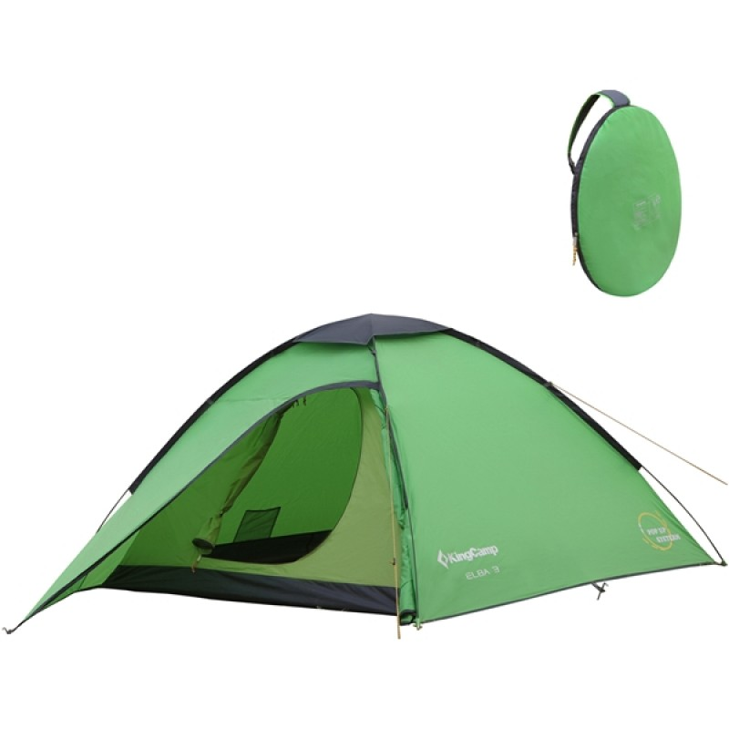 3 Man Pop up Tent Double Fly  sc 1 st  Monhike & Man Pop up Tent Double Fly