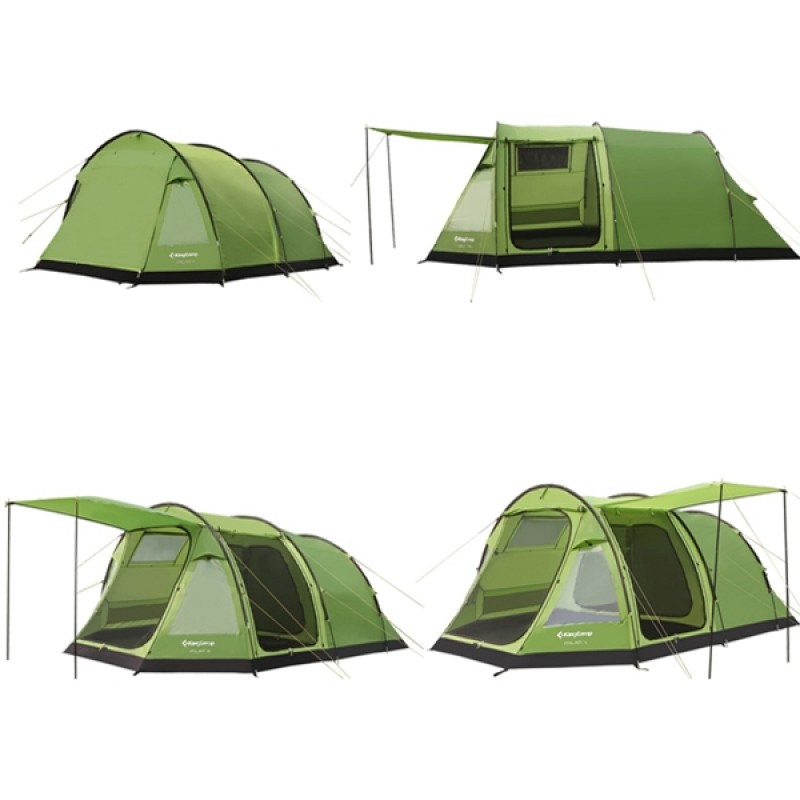 5 Man Tunnel Tent  sc 1 st  Monhike & Man Tunnel Tent